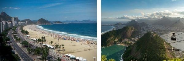 Rio de Janeiro et l'asssurance