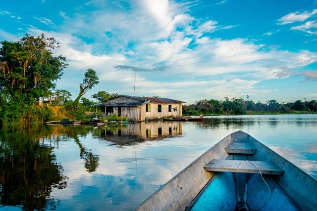Assurance Voyage Brésil Amazonie
