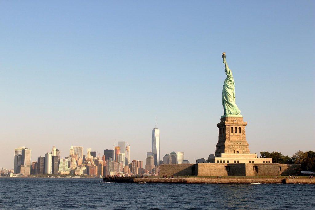 Assurance voyage USA - New York
