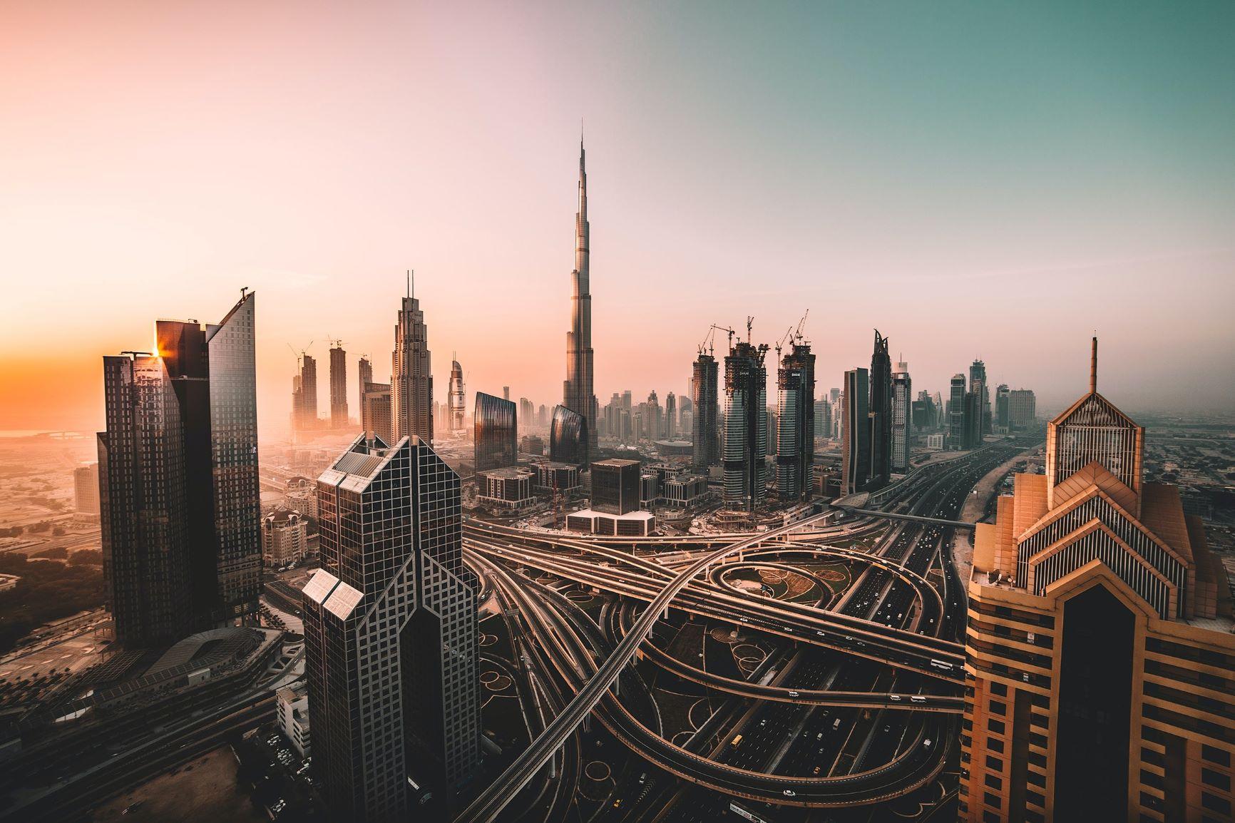 Assurance voyage pour Dubaï
