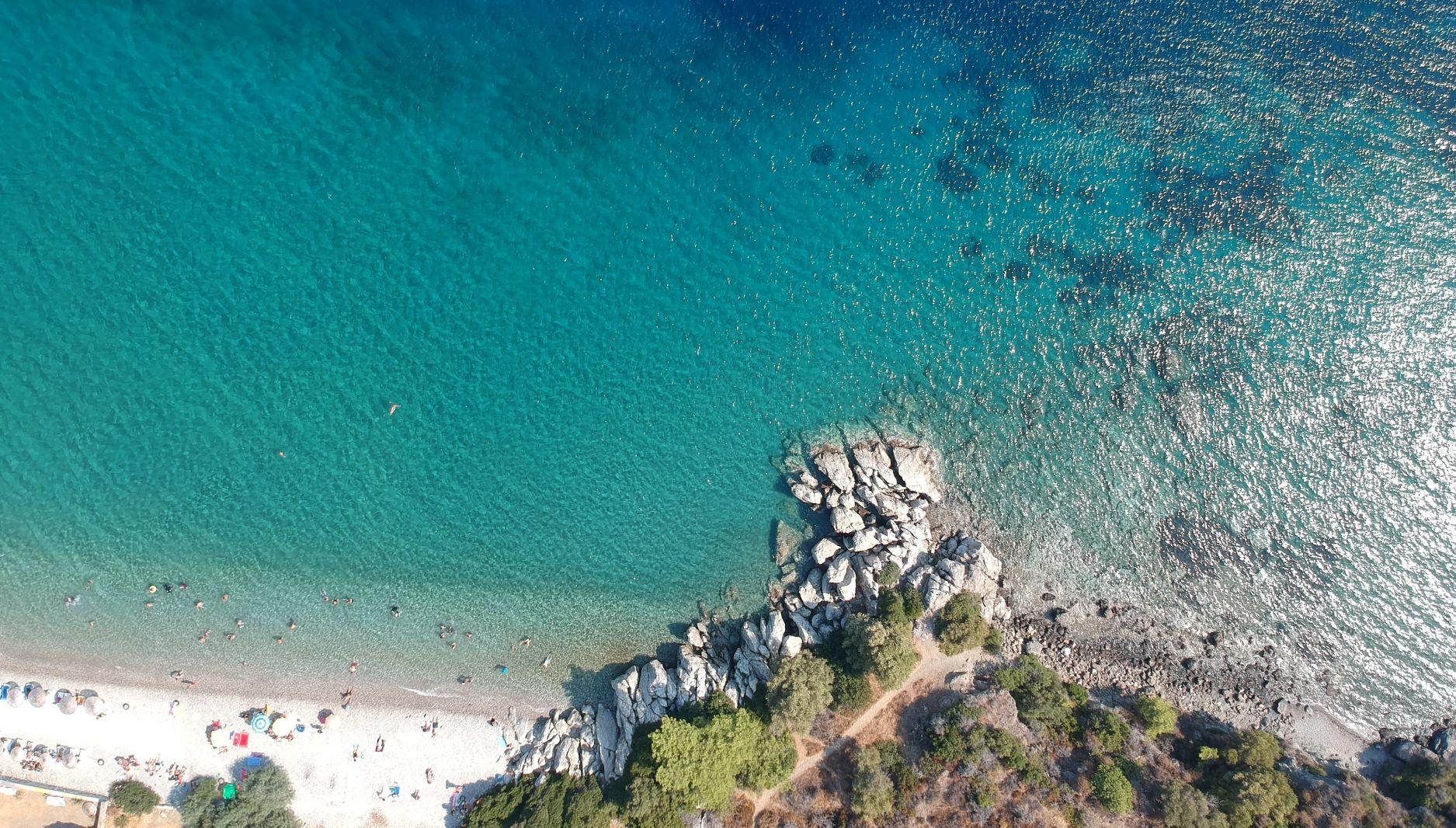 Assurance voyage pour les plages en Turquie