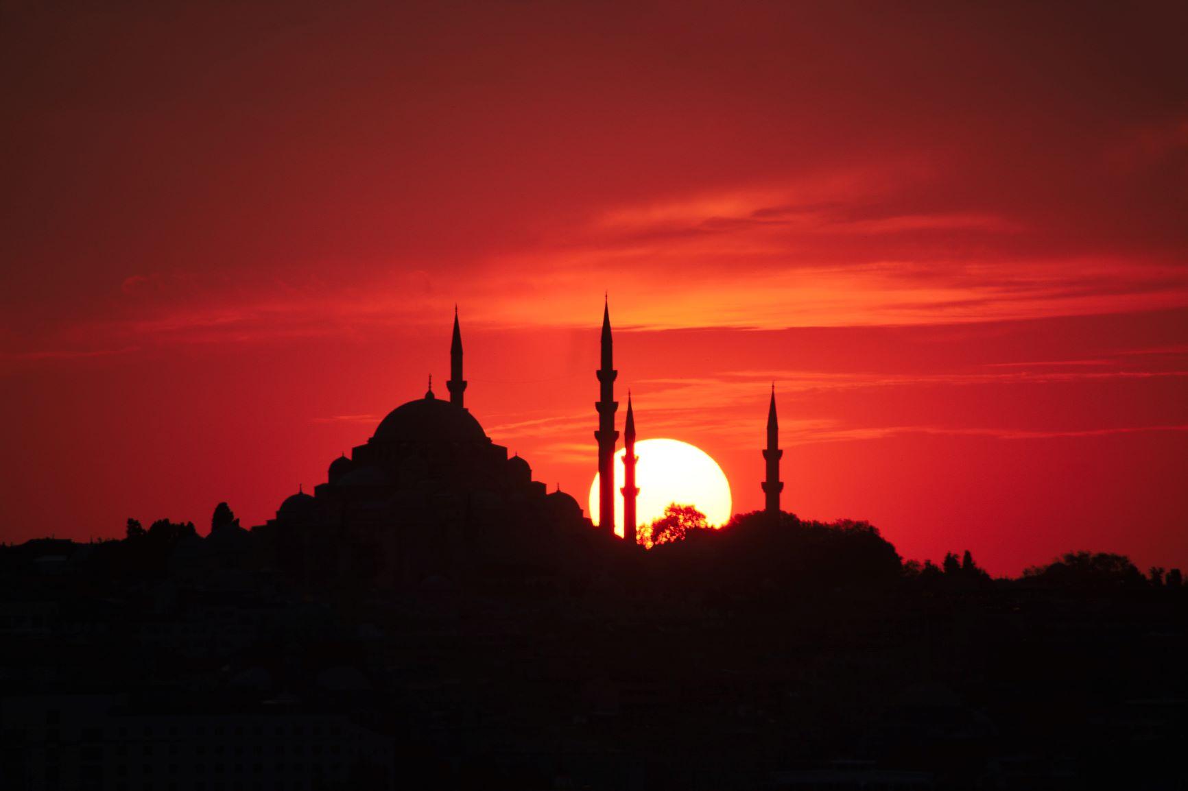 Assurance voyage istambul, Turquie