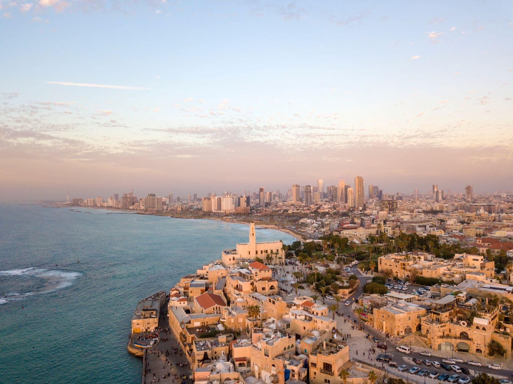 Assurance voyage Tel-Aviv