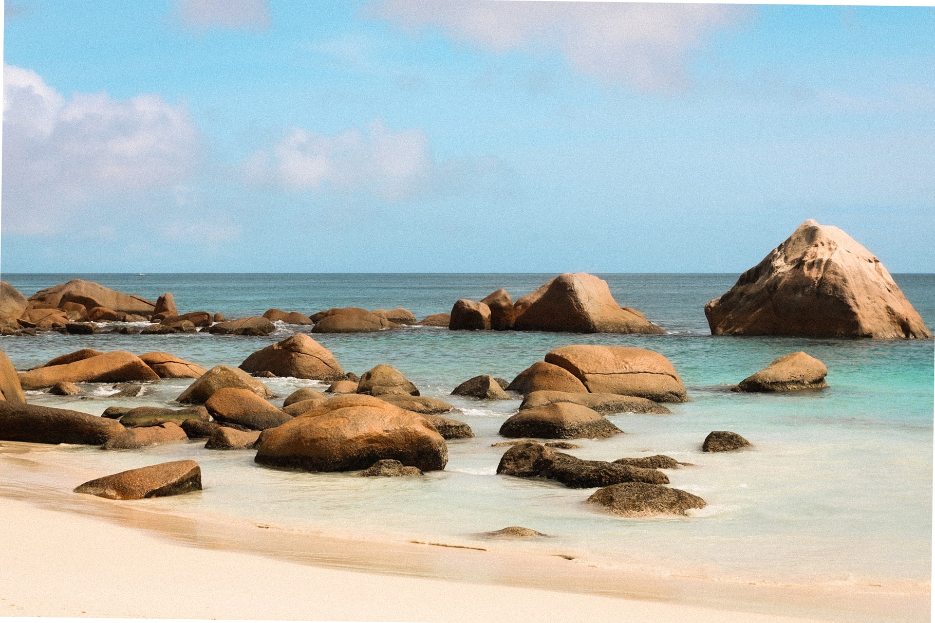 Voyager aux Seychelles avec une assurance
